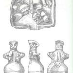 Gimbutas, The Living Goddesses, 86