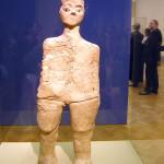 Idem. 8e tot 6e millennium. Thans in het Nationaal Archeologisch Museum te Amman.