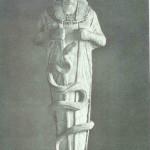 Atargatis. De Godin van Syrië. De Dea Syria, van Venus tot Madonna, III, 13, 269-276.