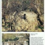 Het Huisje van Maria, de moeder van Jezus in Efese.